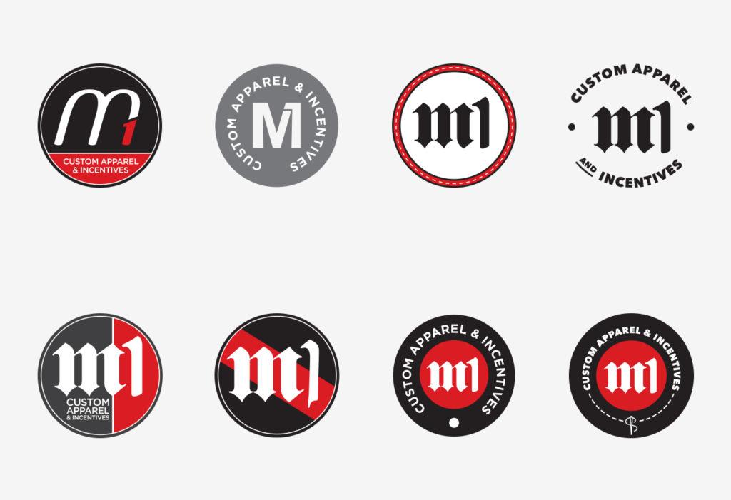 M1 Custom Apparel and Incentives – Matt Kennedy