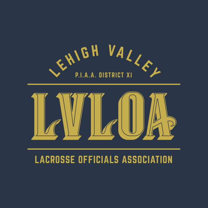 Lehigh Valley Lacrosse Officials