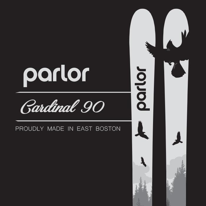 Custom Ski Design