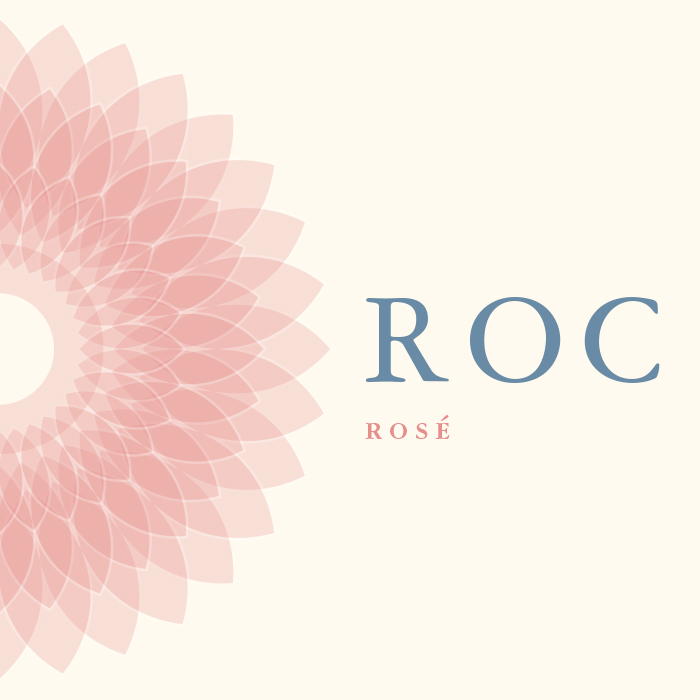 ROC Wine Label