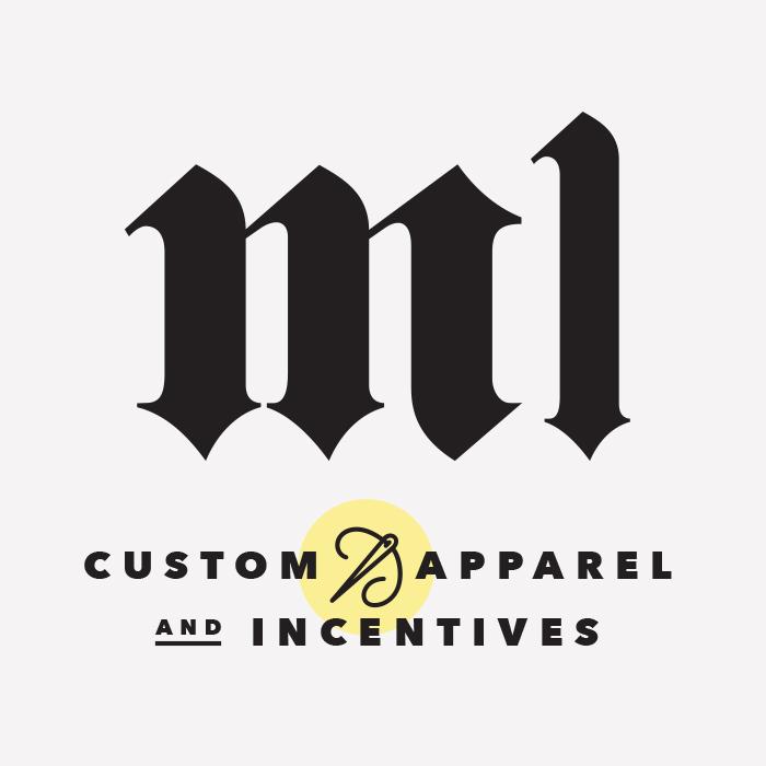 M1 Custom Apparel and Incentives